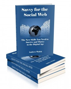 Savvy-for-the-social-web