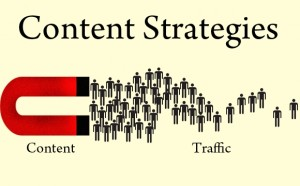 Content-Stratergies